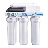 5-STAGE Reverse Osmosis System with Pump