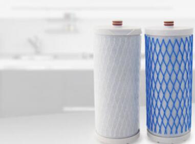 the Life of the Water Filter Cartridges