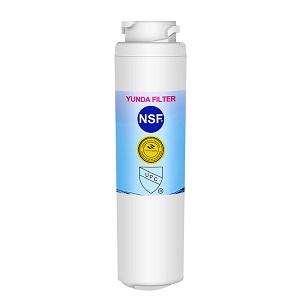GE Refrigerator Water Filter MSWF Installation Instructions