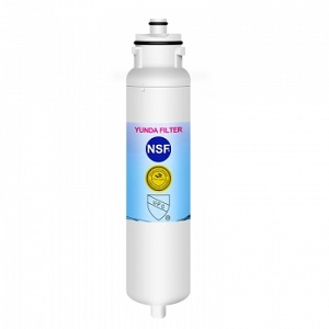 How to Install Daewoo Refrigerator Water Filter DW2042FR-09?