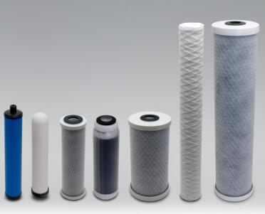 home water filter cartridge