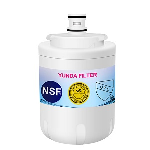 How to Install the Refrigerator Water Filter Maytag UKF7003?