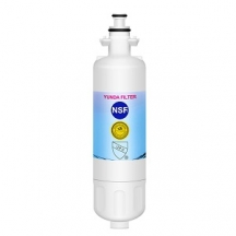 How to Install The Refrigerator Water Filter BEKO 4874960100?