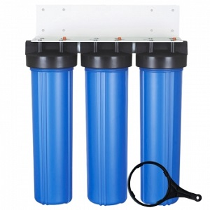 What Type of Whole House Water Filter Should You Install?