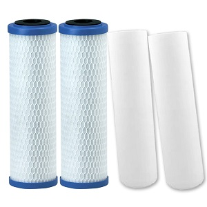 Do You Need to Replace Whole House Water Filter Cartridge Frequently?