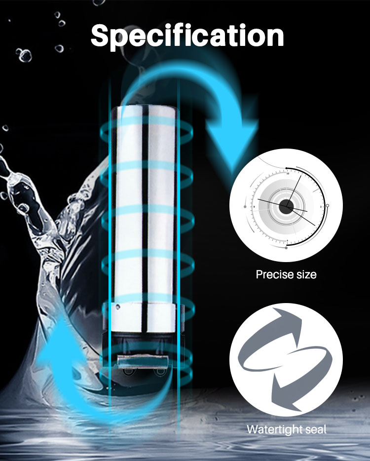Best Stainless Steel Water Purifier, Whole House Steel Water Purifier Supplier
