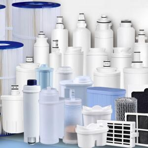 Water Filtration Supplier - China Water Filter Manufacturer