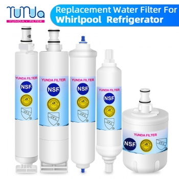 Wholesale Fridge Water Filter in Water Filtration Supplier to Make More Money