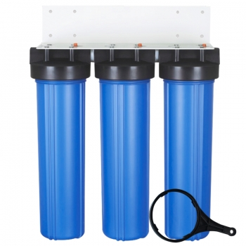Why Install a Water Filtration System?