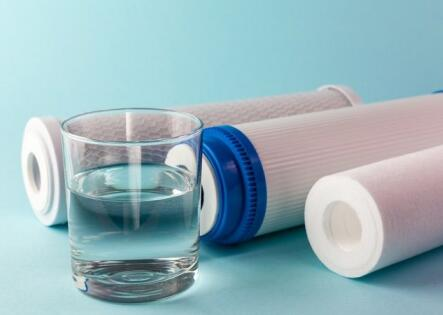 Why Choose Yunda Filter supplier Water Filtration Products?