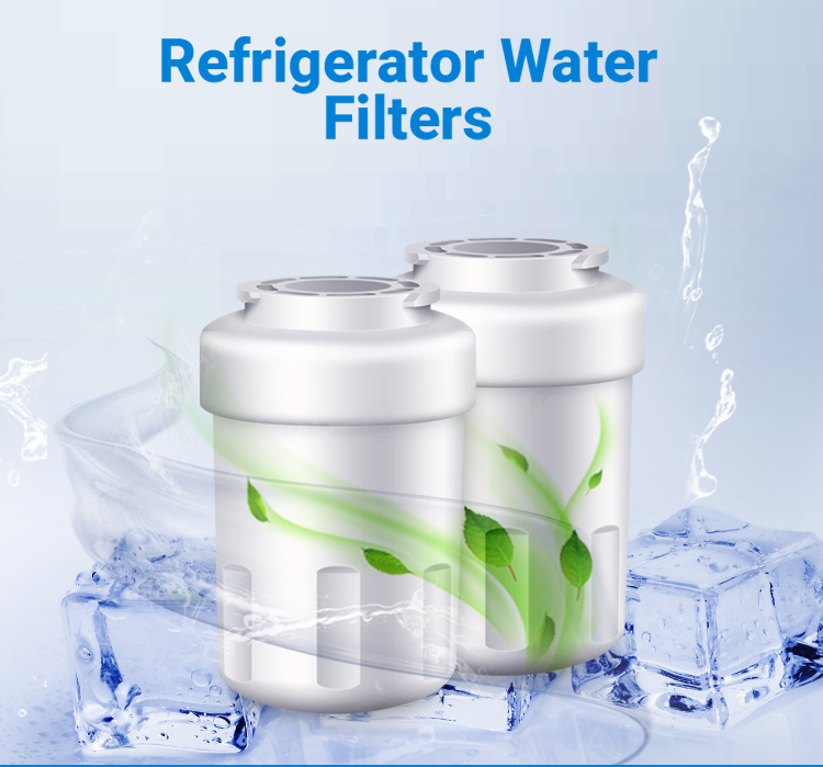 Compatible Samsung Refrigerator Filter DA2900003G, Fridge Filters Replacement