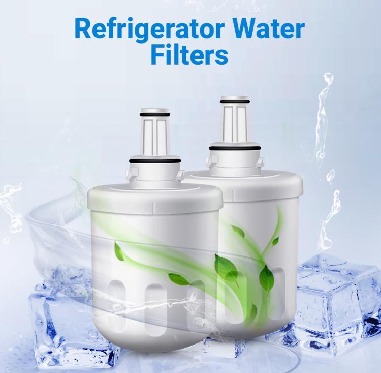 Daewoo Fridge Water Filter, Daewoo Fridge Filter DW2042FR-09