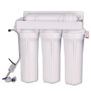 4-STAGE Under Sink Water Filter System