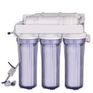 5 Stage Under Ktchen Sink Water Filter System