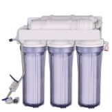 5 Stage Under Ktchen Sink Water Filter System