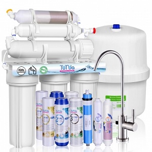 How does a Reverse Osmosis System Work?