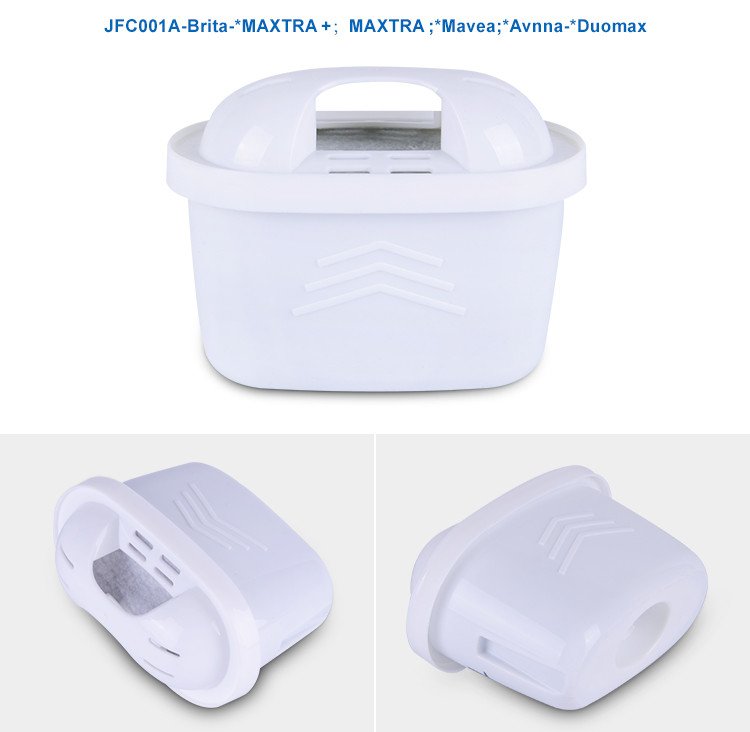 Brita Maxtra+, Brita Maxtra+ Water Filter Cartridges