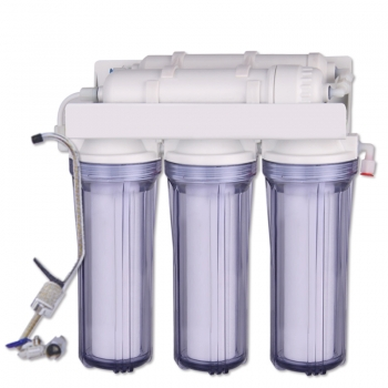 What is Ultrafiltration Water System?