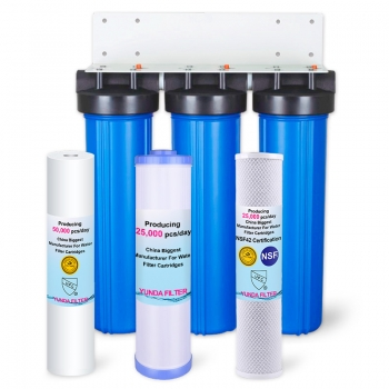 Whole House Water Filter, a Good Choice for You