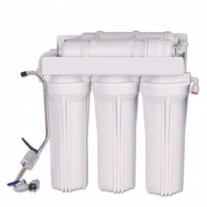Advantages and Disadvantages of Water Filters