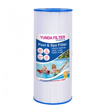 Pool Filters for Your Pool