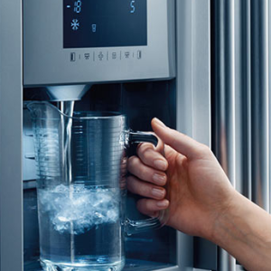 How a Refrigerator Water Filter Works?