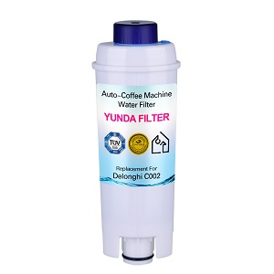 Replacement Filter Compatible With DeLonghi Water Filter
