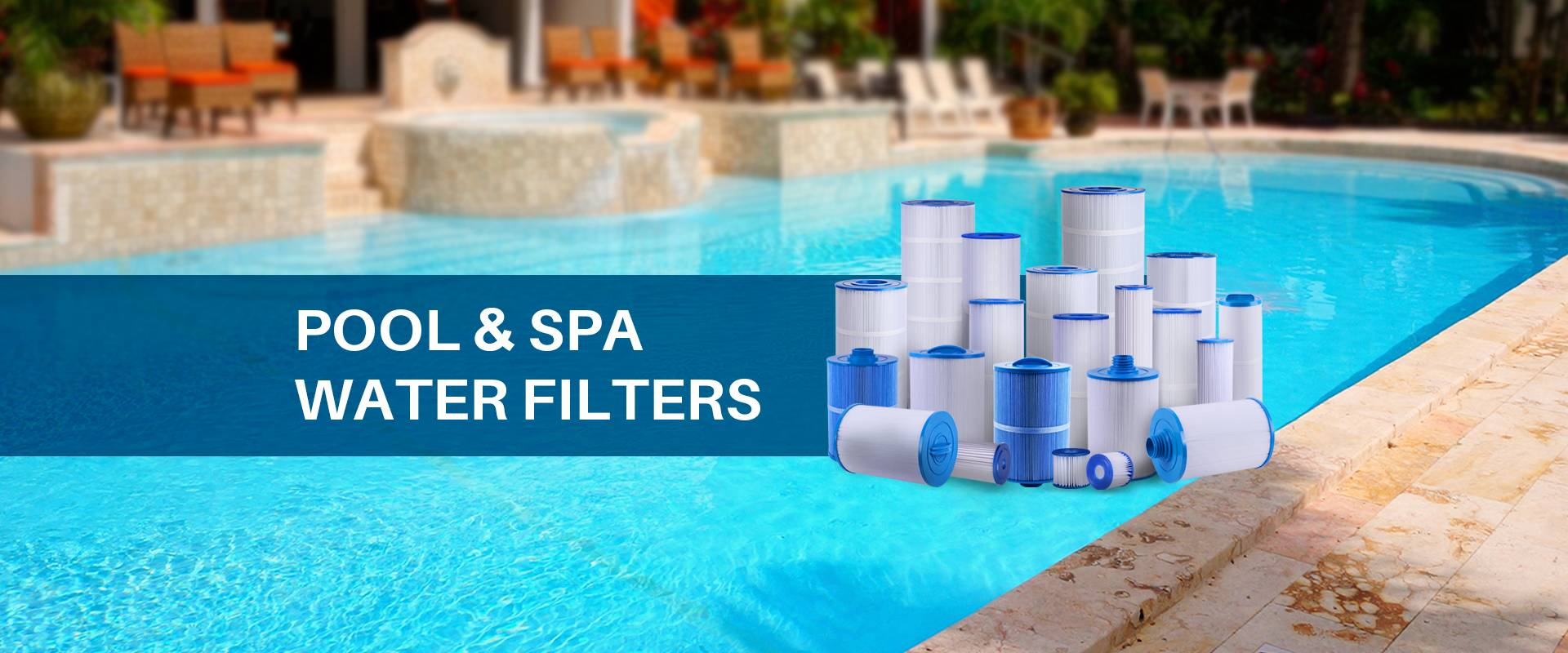 water filter supplier