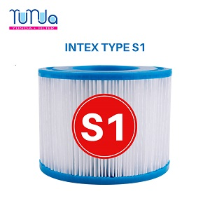 Spa Filter Intex Type S1 Fits for Intex-29001E