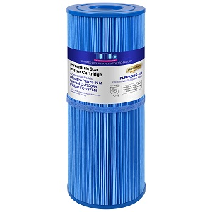 Pool & Spa Filter Cartridge Compatible with PLEATCO PRB25-IN-M