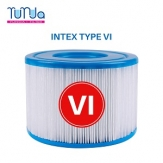 Pool Filter Intex Type S1 Fits for Intex-29001E