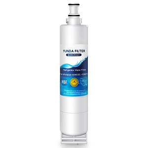 Refrigerator Water Filter Compatible with Kenmore 46-9010