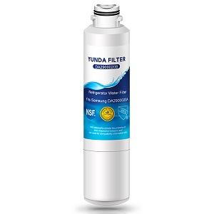 Refrigerator Water Filter Compatible with Kenmore 46-9101