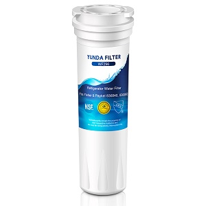 Refrigerator Water filter Compatible with Fisher & Paykel 836848