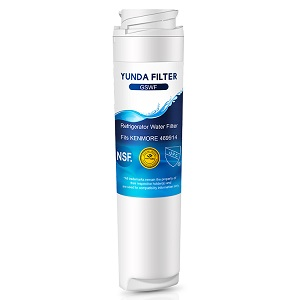 Refrigerator Water Filter Compatible with GE GSWF