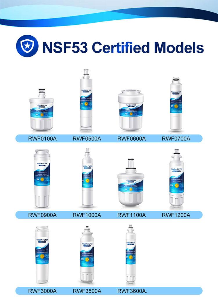 Best MWF Water Filter
