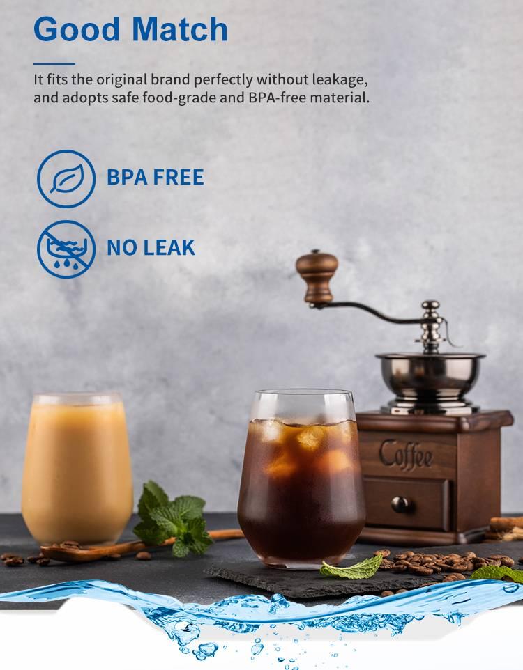 Bosch Brita Intenza TCZ7003 Walter Filter for Auto-Coffee Machine Series
