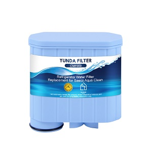 Water Filter Compatible with Saeco AquaClean