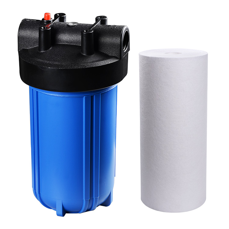 Do You Know What is Included in Whole House Water Purification?