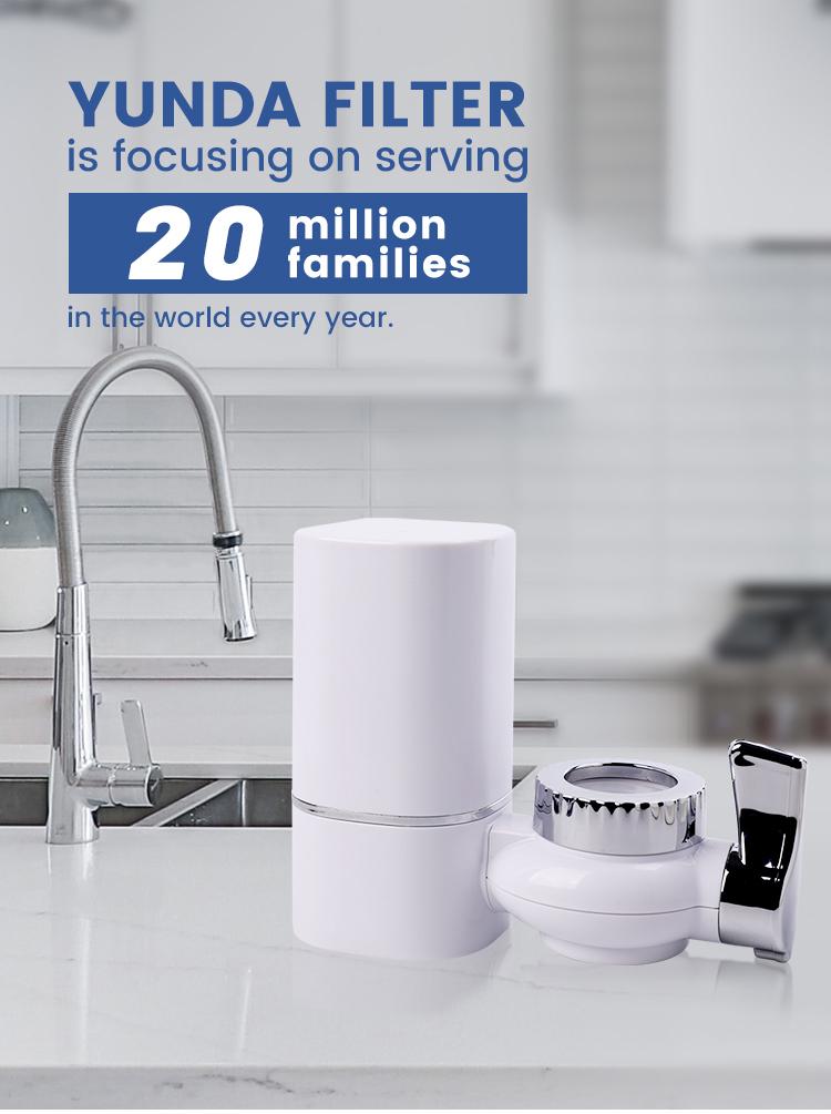 Water Filter Tap Price