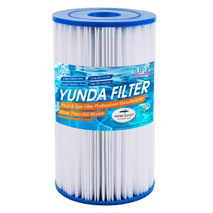 Pool & Spa Filter Cartridge Compatible with Intex Type B