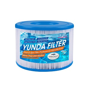 Pool & Spa Filter Cartridge Compatible with Intex S1 Filter