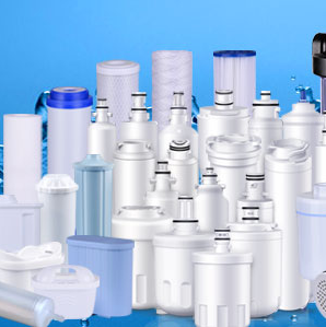 Top3 Water Filter Supplier in China