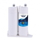 Refrigerator Water Filter RWF3300A Fits for Frigidaire/Electrolux WF2CB, EWF01