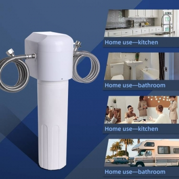 What is an Under-Sink Water Filter?