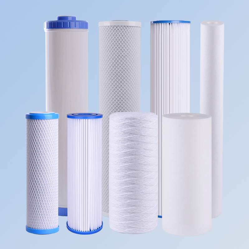 Whole House Filter Cartridges