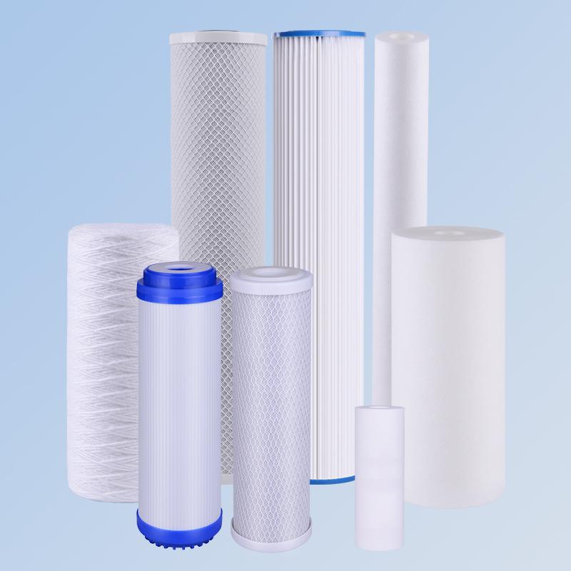 PP Sediment Filters